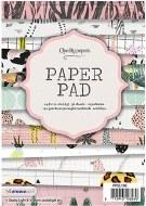 Paper Pad A5 StudioLight No.106