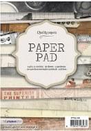 Paper Pad A5 StudioLight No.108