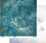 "Paper 12x12"" Studiolight Ocean View Nr.03"