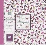 Album 12x12 FE Mariposa