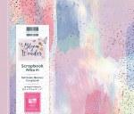 Album 8x8 FE Bloom & Wonder