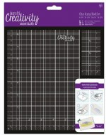 Docrafts Clear Stamp Block 4pk