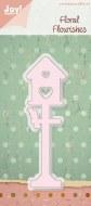 Joy Crafts Die Birdhouse