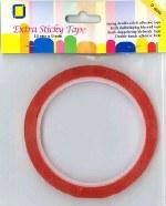 Tape Extra Sticky 9mmx10m