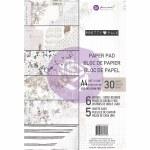 Paper Pk A4 Prima Pretty Pale Collection