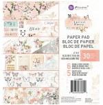 Paper Pk 6x6 Prima Apricot Honey
