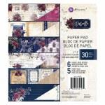 Paper Pk 6x6 Prima Darcelle
