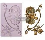 Prima Mould Victorian Rose
