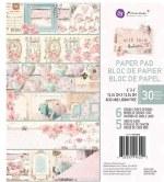 Paper Pk 6x6 Prima With Love