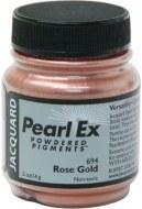Pearl Ex Pigment 14g Rose Gold