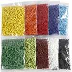 Beads Seed 1mm Rocaille 1kg