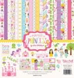 Paper Pk12x12 EP Perfect Princess