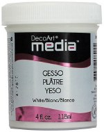 Gesso DecoArt 118ml White