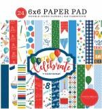 Paper Pk 6x6 CB Celebrate