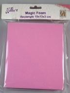 Foam Magic 15x13x3cm