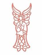 Spellbinders Angels D-Lites