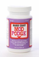 Mod Podge 236ml/8oz Hard Coat