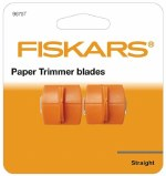 Blades Fiskar Trimmer #9675