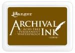 Ranger Archival Inkpad Coffee