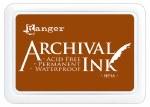 Ranger Archival Inkpad Sepia