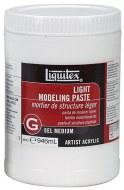 Liquitex 946ml Light Modelling Paste