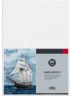 Watercolour Paper A3 20pk 300g