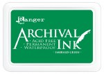 Archival Ink Pad Emerald Green