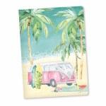 Art Journal  PT Summer Vibe A5