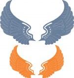 Cheery Lynn Die Wings
