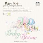 Paper Pk 12x12 LC Baby Boom