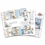 Paper Pk 6x6 PT Beyond Sea