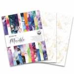 Paper Pk 6x8 PT Marble