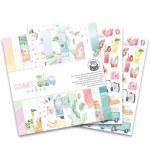 Paper Pk 12x12 PT Summer Vibes