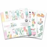 Paper Pk 6x6 PT Summer Vibes