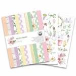 Paper Pk 6x8 PT Spring