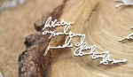 Chipboard Small Txt Background