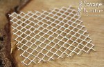 Chipboard Small Mesh