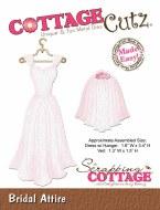 Cottagecutz Bridal Attire