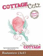 Cottagecutz Boutonniere*