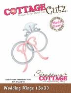 Cottagecutz Wedding Rings