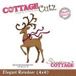 Cottagecutz Reindeer