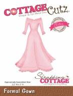 Cottagecutz Formal Gown
