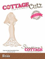 Cottagecutz Bride