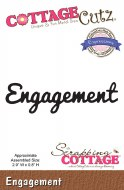 Cottagecutz Engagement Script