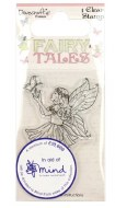 Clear Stamp Dovecraft Fairy Dust