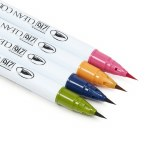 ZIG Clean Color 4pk Deep Colours