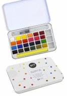 Art Philosophy Watercolor Confetti Set