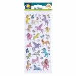 Fun Stickers Unicorns
