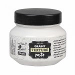 LittleBirdie Grainy Texture Paste - White, 200gms