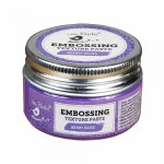 LittleBirdie Embossing Texture Paste 50g- Berry Bliss
